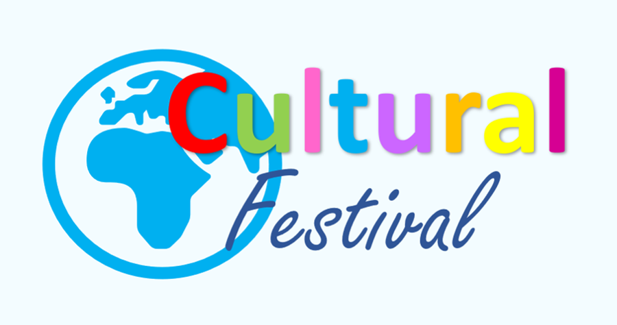 culutral festival logo